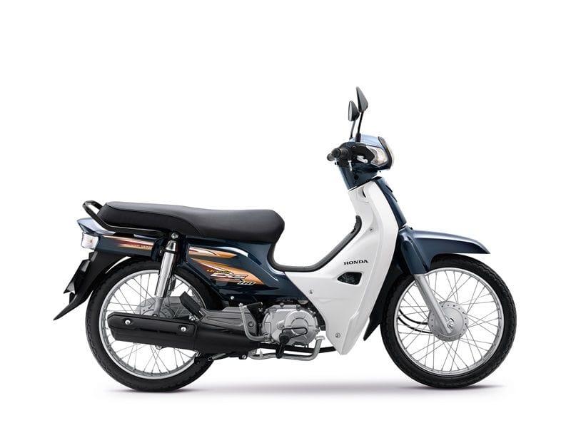 Motorbike Rental (Honda EX5/Wave R110/Wave R100/Wave S125