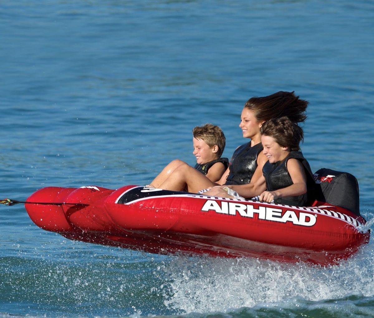 Water-sport (Air Head)