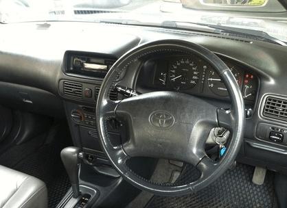 Car Rental (Toyota Corolla 1.6SEG) - Automatic